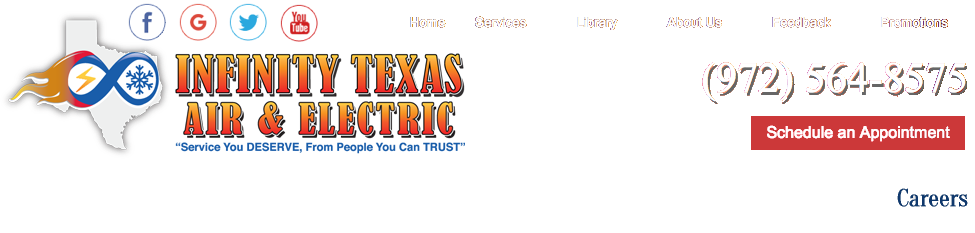 Infinity Texas Air & Electric